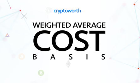 Average Cost Basis
