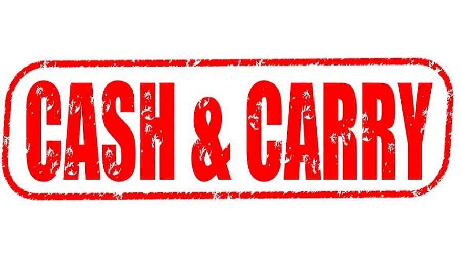 Cash and Carry Арбитраж